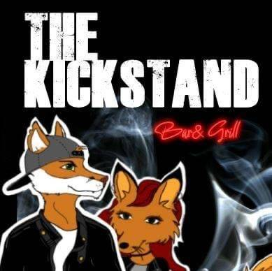 The Kickstand Bar & Grill | restaurant | 81 N Washington St, Danville, IN 46122, USA | 3173863299 OR +1 317-386-3299