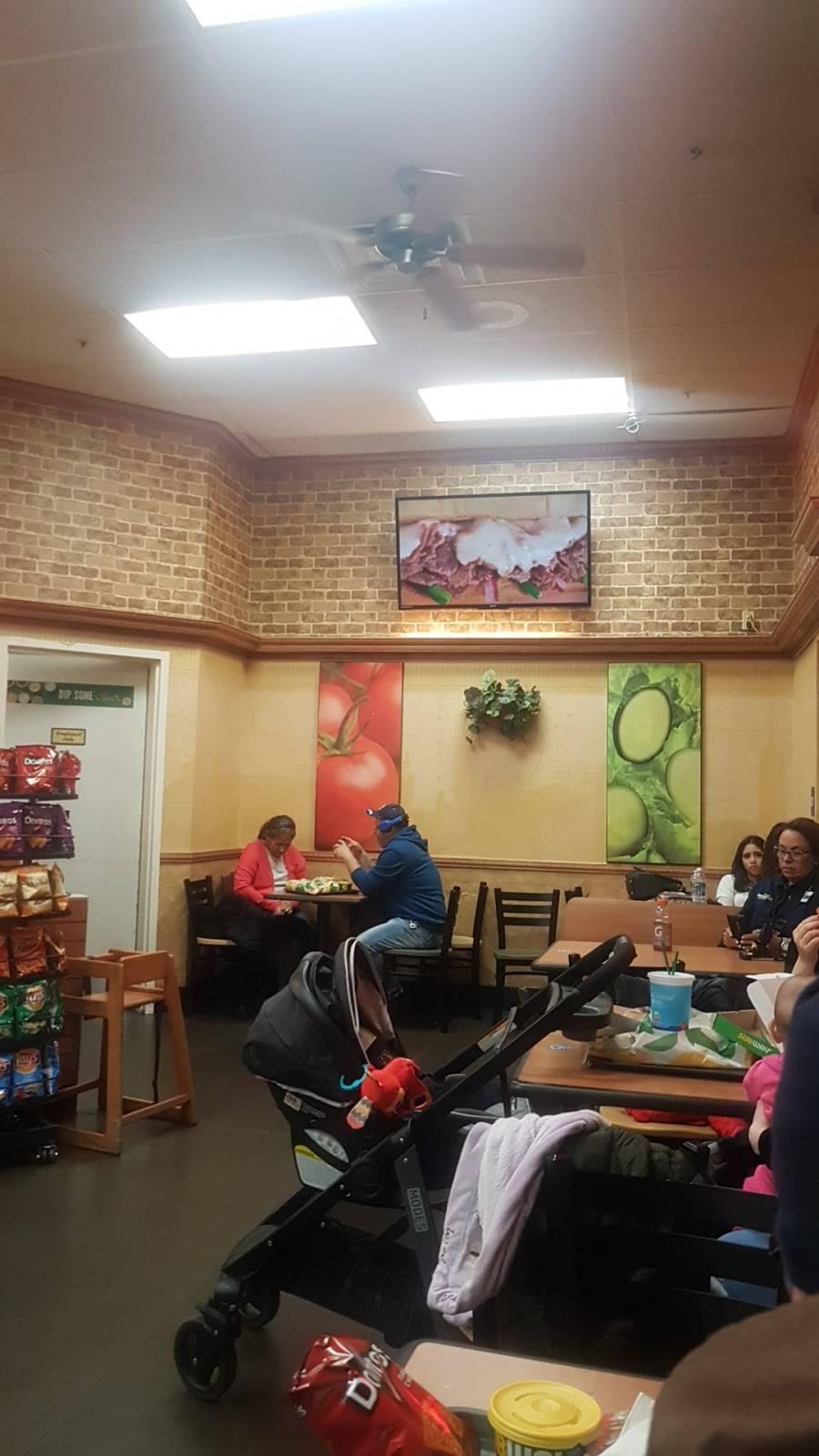 Subway Restaurants   restaurant   2100 88th, North Bergen, NJ 07047, USA   2017581802 OR +1 201-758-1802