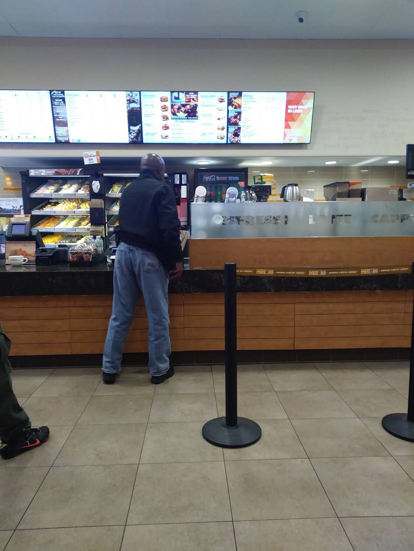 Dunkin Donuts | cafe | 1285 Broadway, Brooklyn, NY 11221, USA | 3474350280 OR +1 347-435-0280