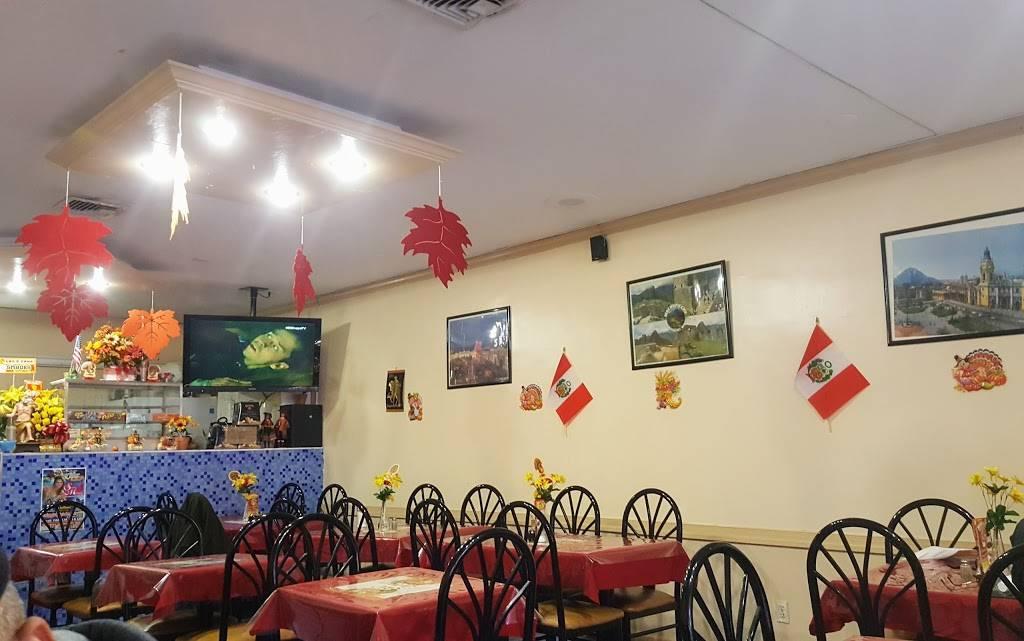 Arriba Peru | restaurant | 5218 Bergenline Ave, West New York, NJ 07093, USA | 2015831616 OR +1 201-583-1616