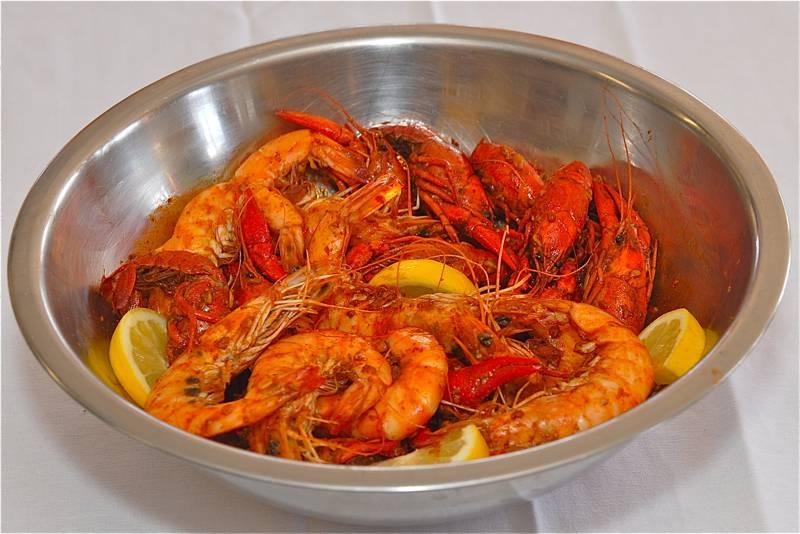 Crazy Creole Cafe | restaurant | 900 Long Beach Boulevard, Long Beach, CA 90813, USA | 5625075494 OR +1 562-507-5494