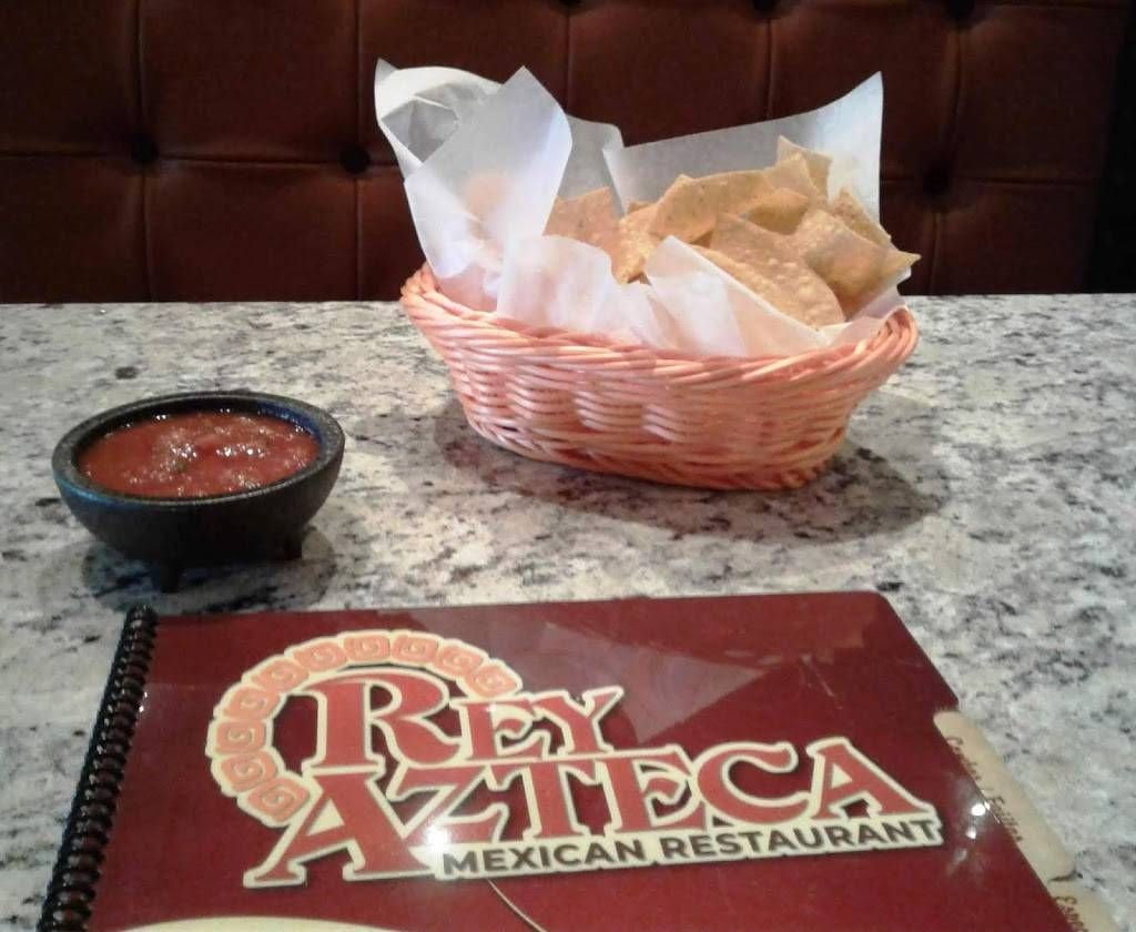 Rey Azteca Mexican Restaurant | restaurant | 4755 West Chester Pike, Newtown Square, PA 19073, USA | 4844277803 OR +1 484-427-7803