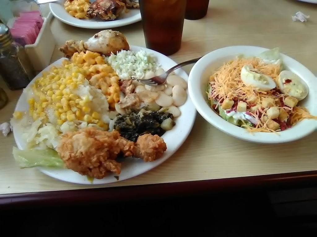 Johnboys Home Cooking   restaurant   3050 Canton Rd #3811, Marietta, GA 30066, USA   7704226747 OR +1 770-422-6747