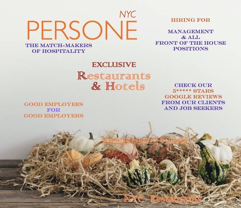 Persone NYC | restaurant | 16 Abingdon Square #1C, New York, NY 10014, USA | 3473951230 OR +1 347-395-1230
