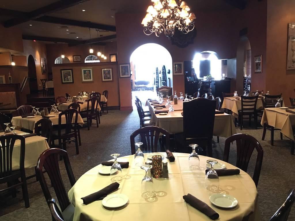 Vito S Italian Restaurant 116 Bartram Oaks Walk 101