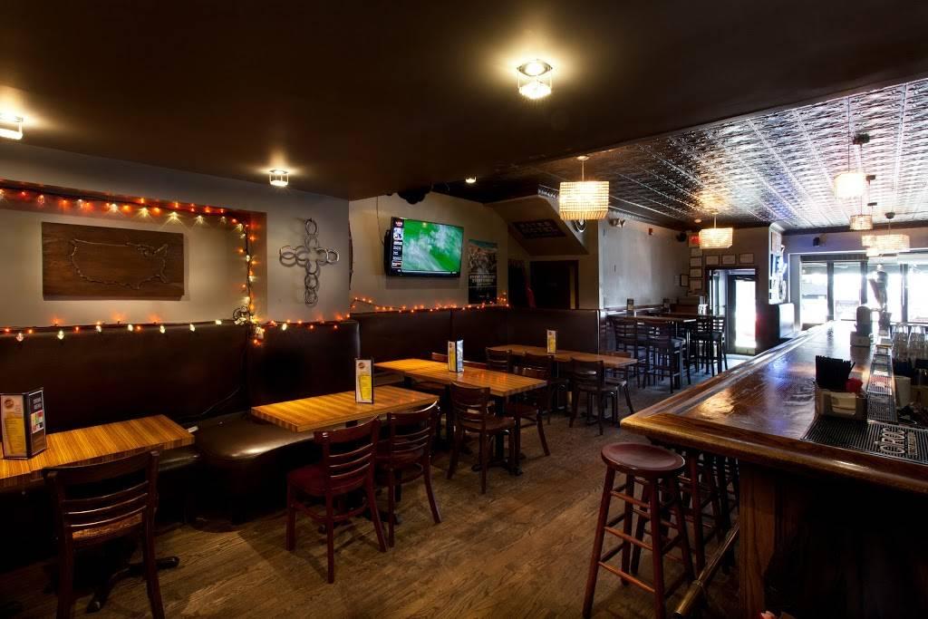 Mikie Squared Bar & Grill | restaurant | 616 Washington St, Hoboken, NJ 07030, USA | 2017920001 OR +1 201-792-0001