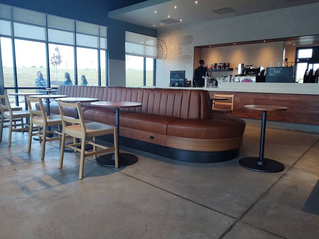 Starbucks   cafe   323 US 75 S, Anna, TX 75409, USA   9728378364 OR +1 972-837-8364
