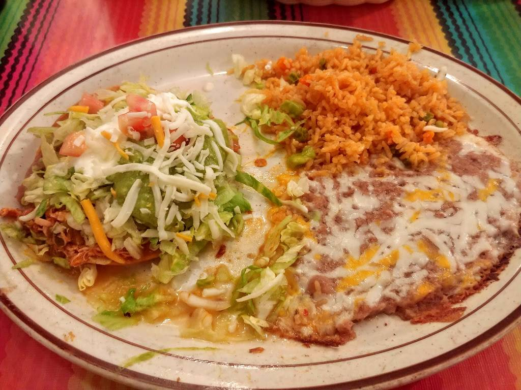 Los Chicos   restaurant   38300 11th Ave, Zephyrhills, FL 33542, USA   8137888848 OR +1 813-788-8848