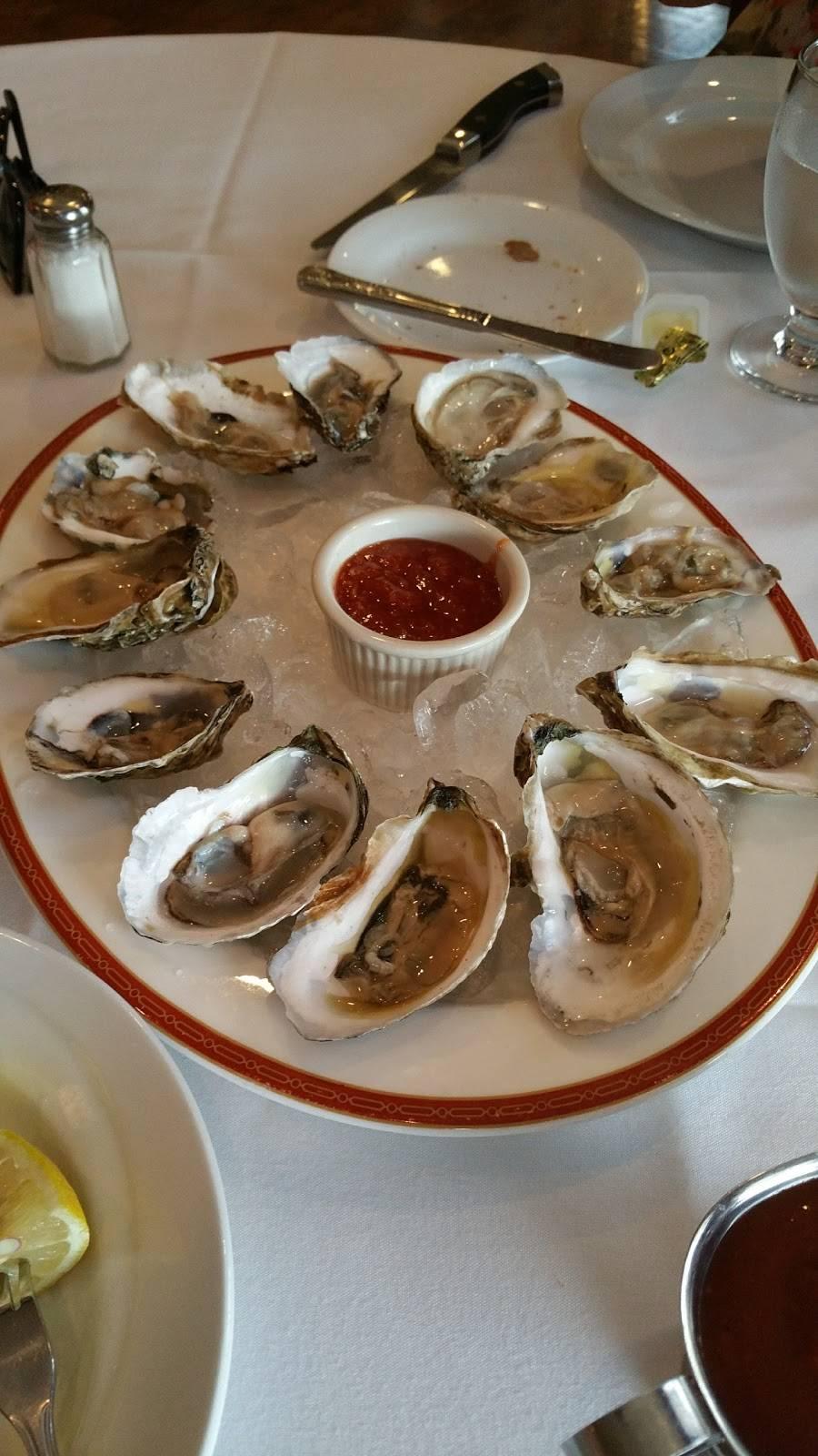 Cliffs Steakhouse | restaurant | 18 Sylvan Ave, Englewood Cliffs, NJ 07632, USA | 2019440233 OR +1 201-944-0233
