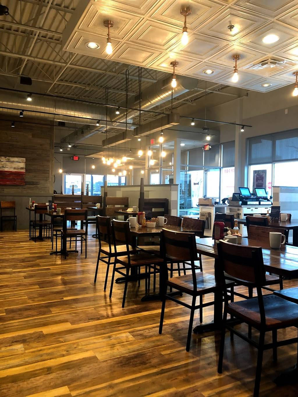 First Watch - Glade Road | cafe | 1230 Red River Dr Suite 100, Euless, TX 76039, USA | 8174094381 OR +1 817-409-4381