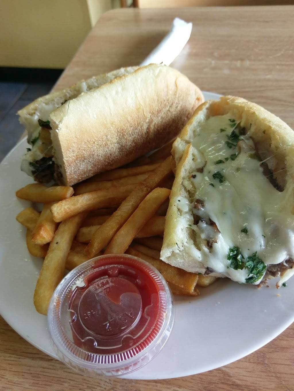 Ricks New York Pizza of Tarpon Springs | meal takeaway | 905 E Klosterman Rd, Tarpon Springs, FL 34689, USA | 7279345297 OR +1 727-934-5297