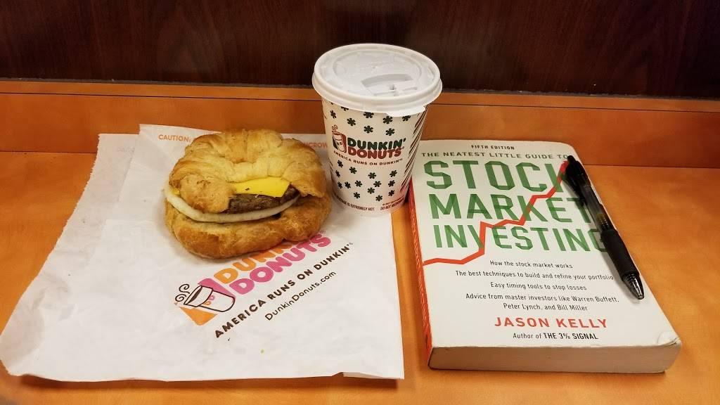 Dunkin Donuts | cafe | 1379 Halsey St, Brooklyn, NY 11237, USA | 3477877774 OR +1 347-787-7774