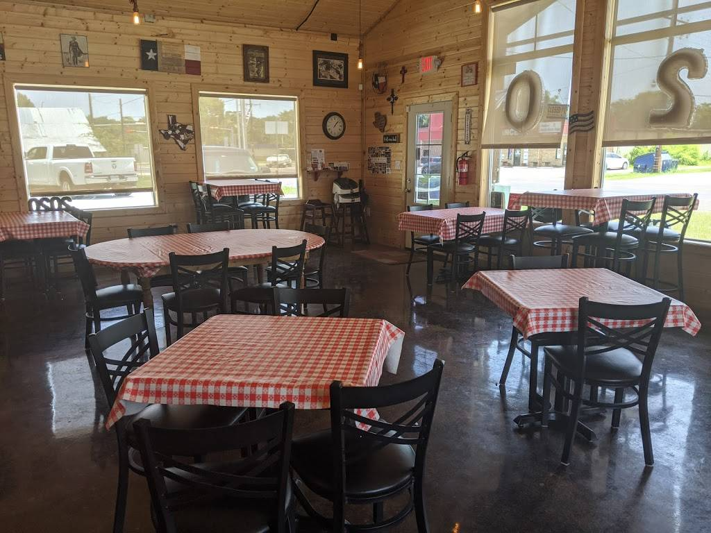 Texas Grill and Cafe | restaurant | 1318 S Byrd Ave, Shepherd, TX 77371, USA | 9364028800 OR +1 936-402-8800