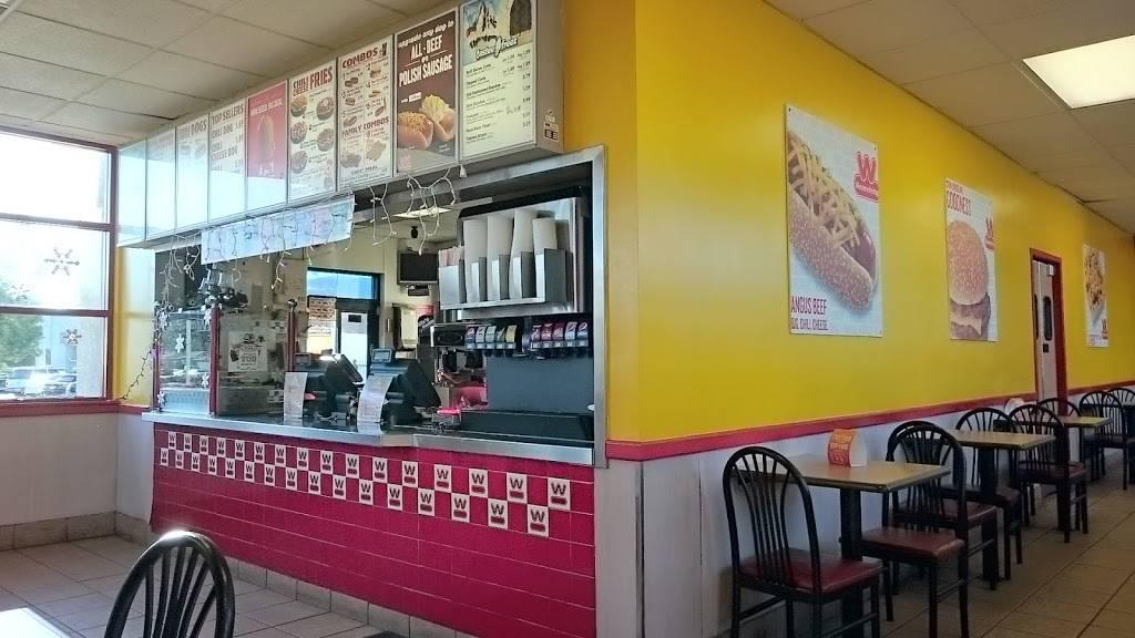 Wienerschnitzel | restaurant | 1731 N Hacienda Blvd, La Puente, CA 91744, USA | 6269172533 OR +1 626-917-2533