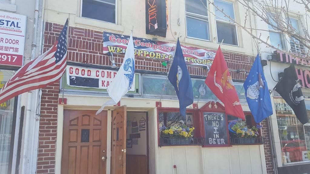 Good Company Tavern   restaurant   253-32 Northern Blvd, Little Neck, NY 11362, USA   7184280987 OR +1 718-428-0987