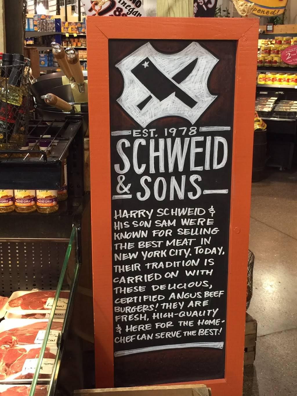 Schweid & Sons   restaurant   666 16th St, Carlstadt, NJ 07072, USA   2019394747 OR +1 201-939-4747