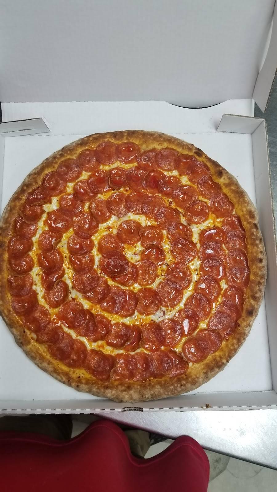 Papa Johns Pizza | restaurant | 601 Rogers Ave, Brooklyn, NY 11225, USA | 7187747272 OR +1 718-774-7272