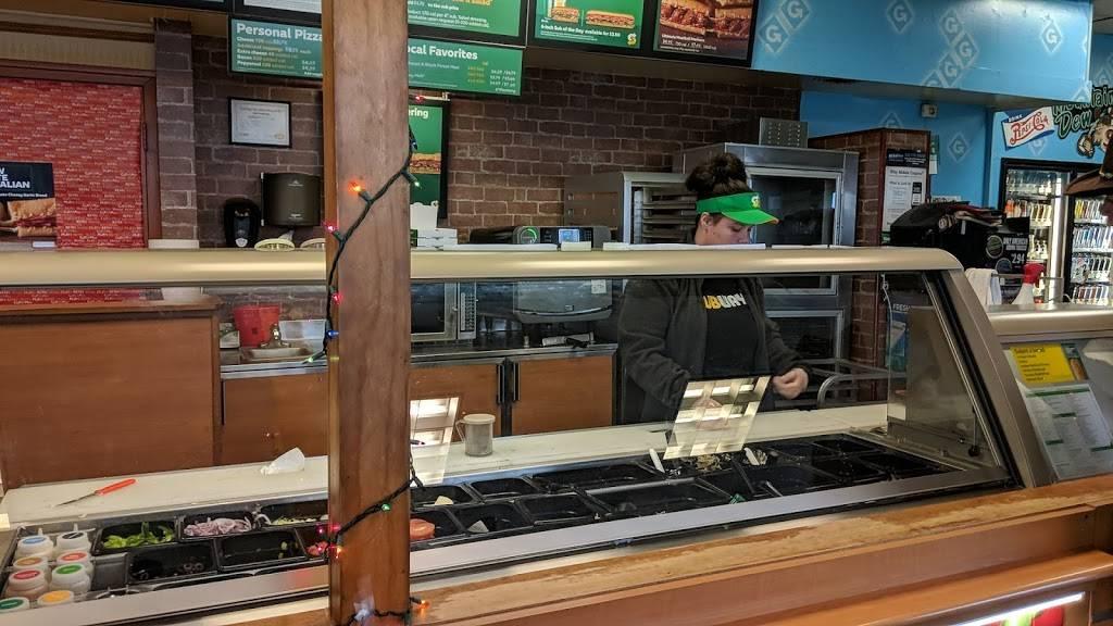 Subway | restaurant | 486 Laurel Hill Rd, Verona, VA 24482, USA | 5402482648 OR +1 540-248-2648