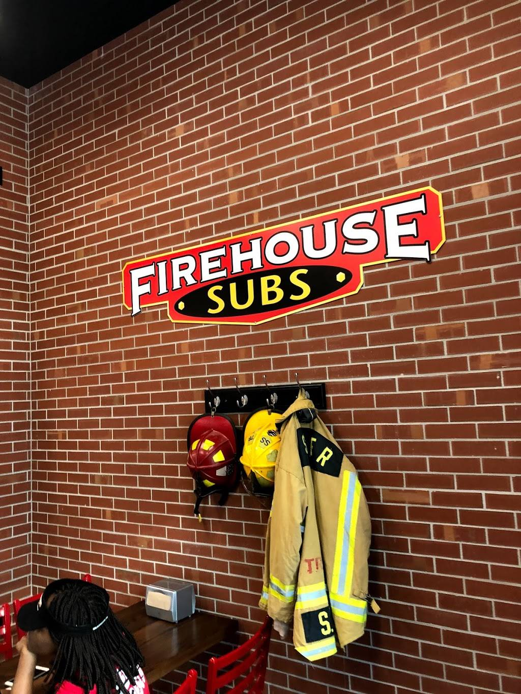 Firehouse Subs of Tarpon Springs | restaurant | 40545 US Hwy 19 N suite c, Tarpon Springs, FL 34689, USA | 7279352022 OR +1 727-935-2022