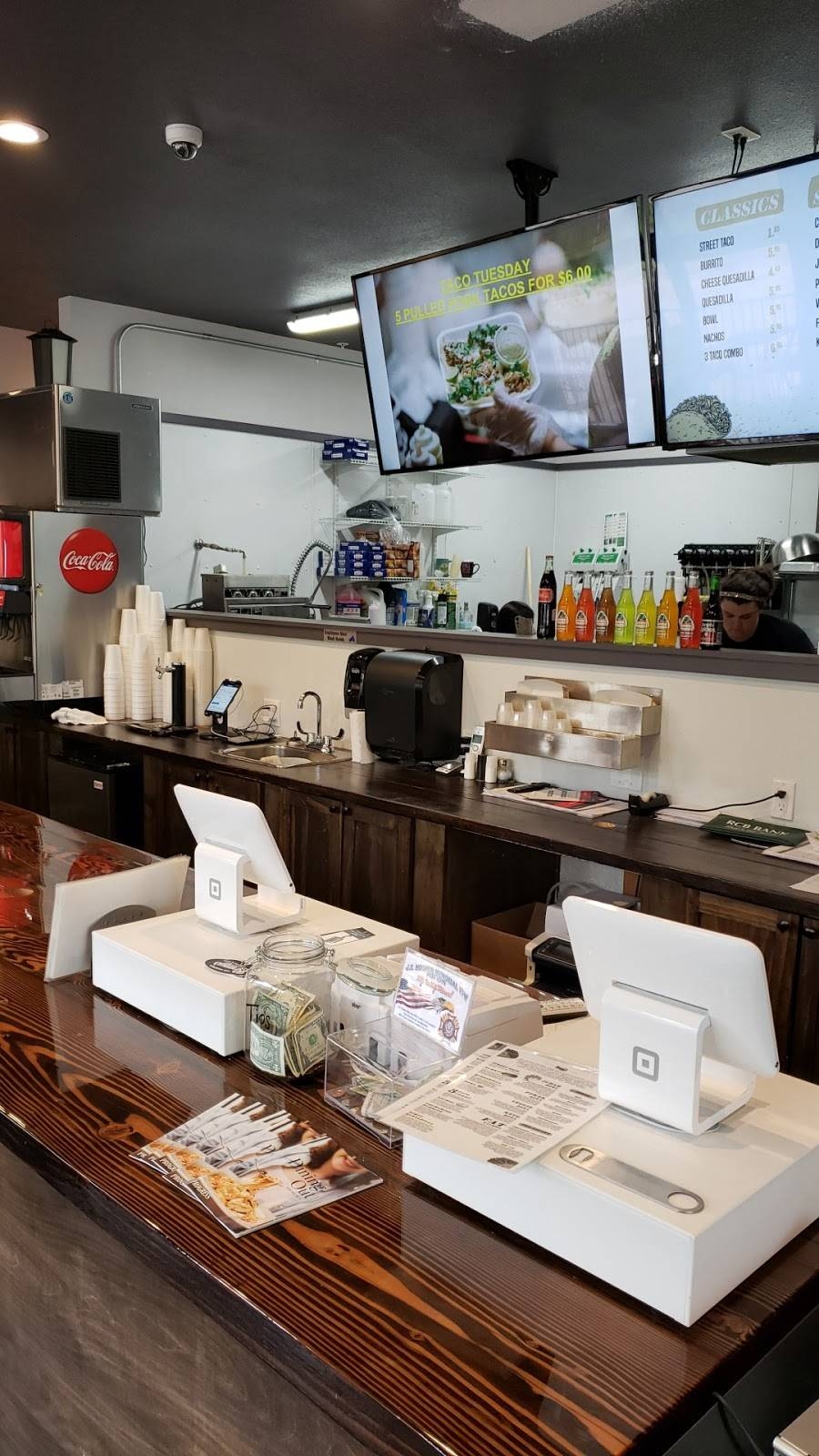 Remys Chop Shop   restaurant   609 S Brady St STE 125, Claremore, OK 74017, USA   9189232164 OR +1 918-923-2164