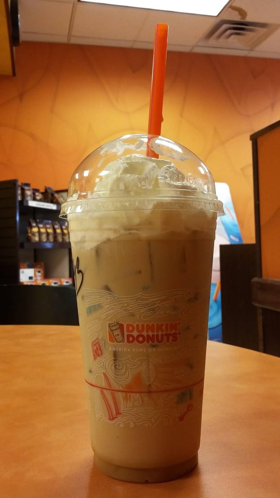Dunkin Donuts | cafe | 1422 Kings Hwy, Brooklyn, NY 11229, USA | 7189982632 OR +1 718-998-2632