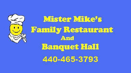 Lake House Restaurant Mister Mikes | restaurant | 12057 PA-618, Conneaut Lake, PA 16316, USA | 4404653793 OR +1 440-465-3793