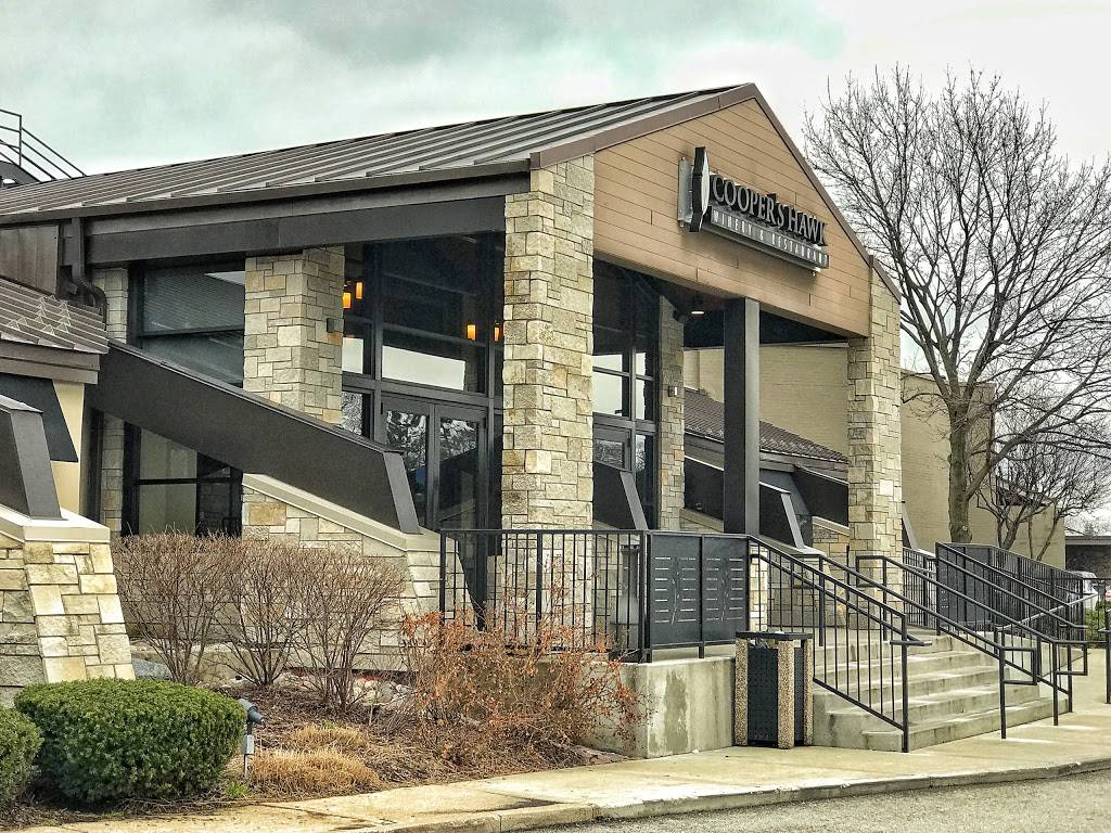 Coopers Hawk Winery & Restaurant | restaurant | 798 Algonquin Rd, Arlington Heights, IL 60005, USA | 8479810900 OR +1 847-981-0900
