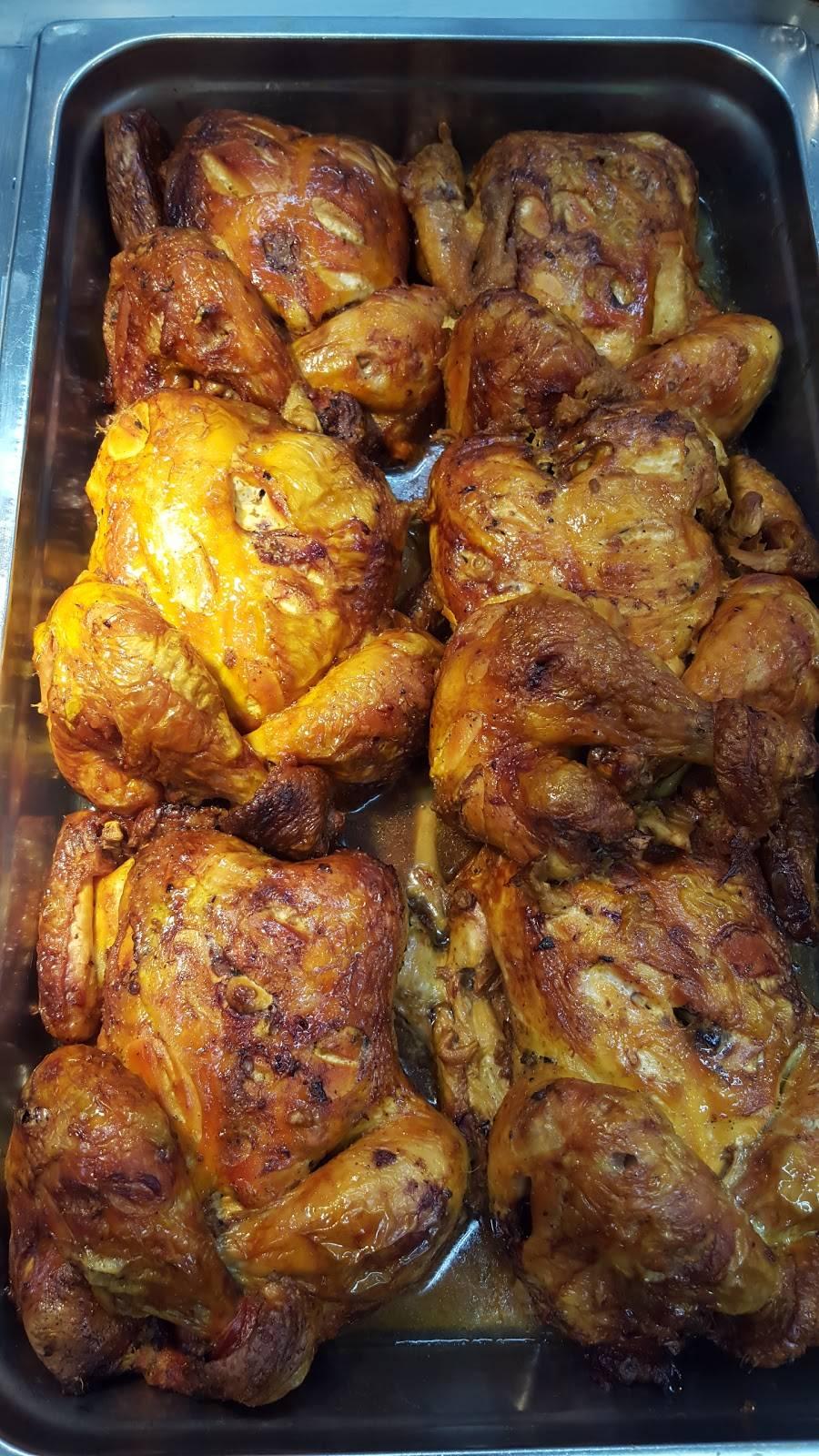 Chris 1 Flavor | restaurant | 115-15 Liberty Ave, South Richmond Hill, NY 11419, USA | 7185293449 OR +1 718-529-3449