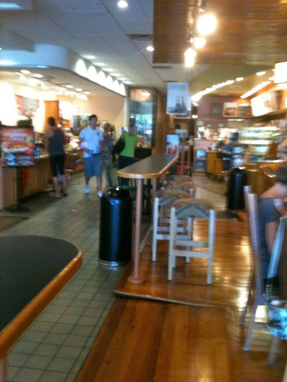 Caribou Coffee Cafe 4327 Park Rd Charlotte Nc 28209 Usa