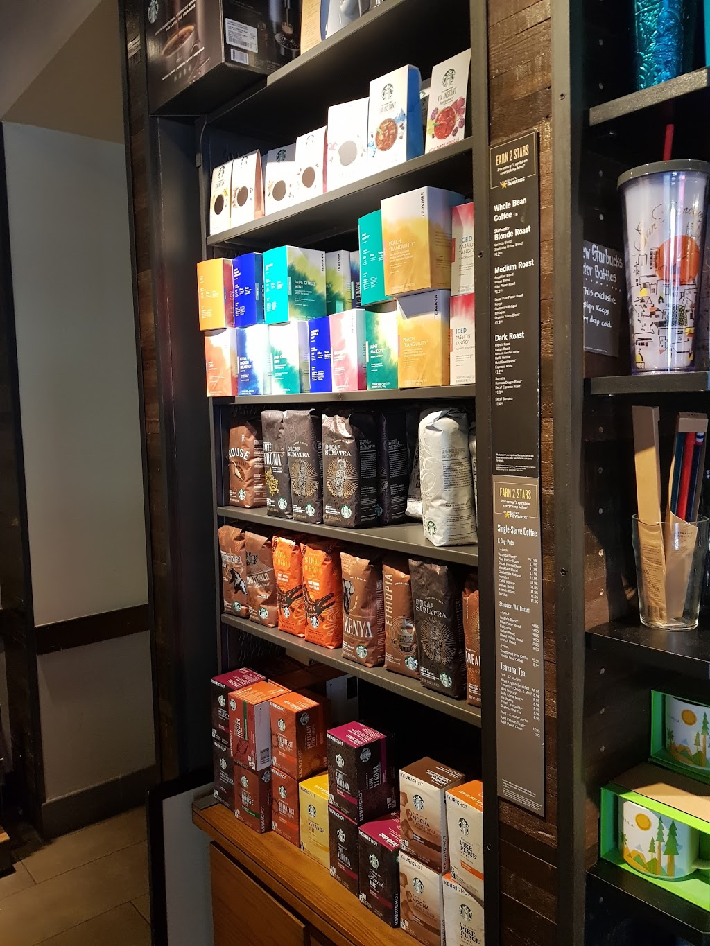 Starbucks | cafe | 79 Stanford Shopping Center, Palo Alto, CA 94304, USA | 6503300754 OR +1 650-330-0754