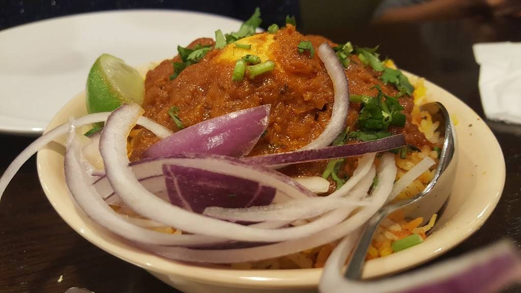 Hyderabad House Biryani Place   restaurant   228 McHenry Rd, Buffalo Grove, IL 60089, USA   8475205569 OR +1 847-520-5569