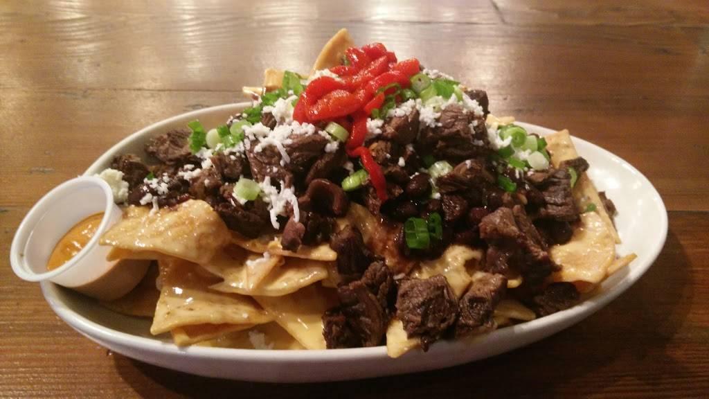 Nachoria | restaurant | 226 Lorton Ave, Burlingame, CA 94010, USA | 6505811321 OR +1 650-581-1321