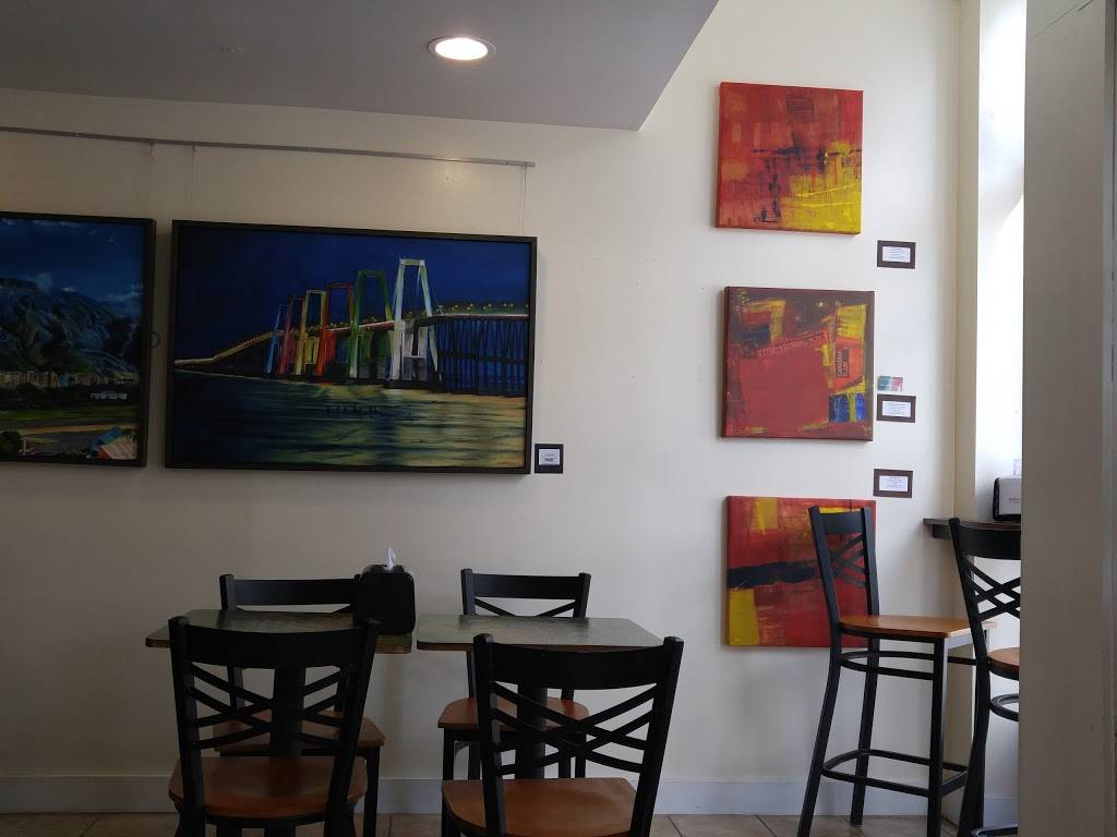 Galería Café | bakery | 366 Merrimack St, Lowell, MA 01852, USA | 9784558354 OR +1 978-455-8354