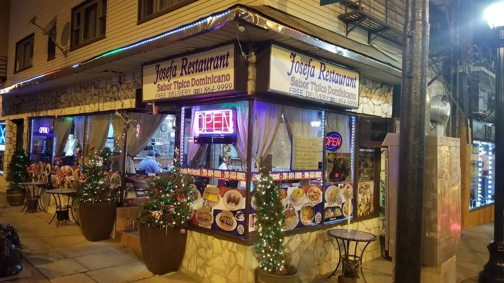 Josefa Restaurant | restaurant | 400 37th St A, Union City, NJ 07087, USA | 2018649999 OR +1 201-864-9999