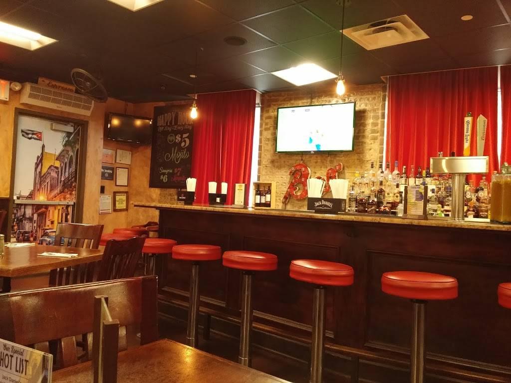 Harlems Floridita | restaurant | 2276 12th Ave, New York, NY 10027, USA | 2126620090 OR +1 212-662-0090