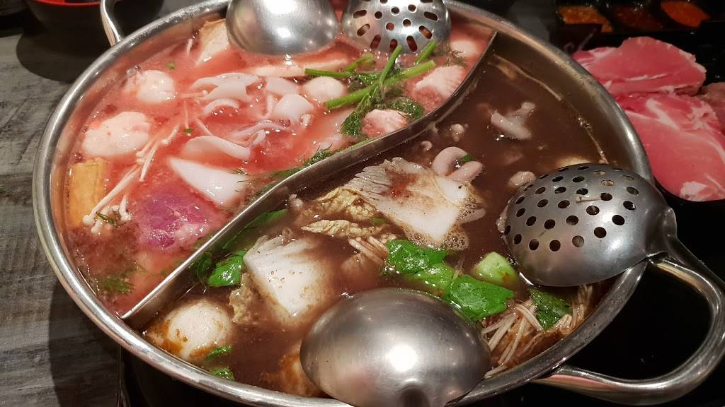Jeaw Hon New York (Esan Thai Shabu) | restaurant | 7130 2nd Floor, Roosevelt Ave, Jackson Heights, NY 11372, USA | 3479353085 OR +1 347-935-3085