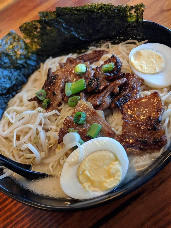 A Bite of China 西游记 烤吧 - Restaurant   15106-A Frederick Rd