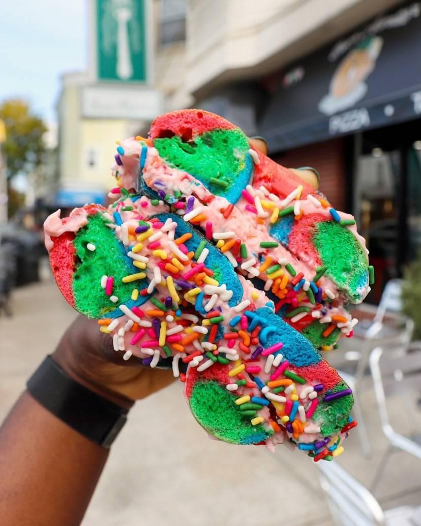 Buon Appetito Bagel Café | bakery | 906-908, Broadway, Bayonne, NJ 07002, USA | 2014360043 OR +1 201-436-0043