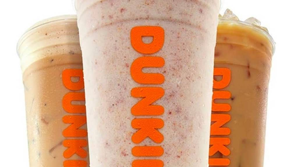 Dunkin | bakery | 12753 Jefferson Ave, Newport News, VA 23602, USA | 7578772500 OR +1 757-877-2500