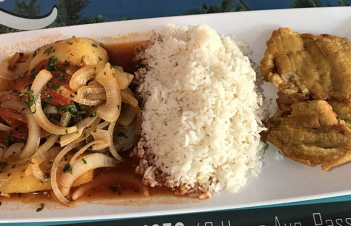 Las Palmitas Restaurant | restaurant | 43 Howe Ave, Passaic, NJ 07055, USA | 9734734853 OR +1 973-473-4853