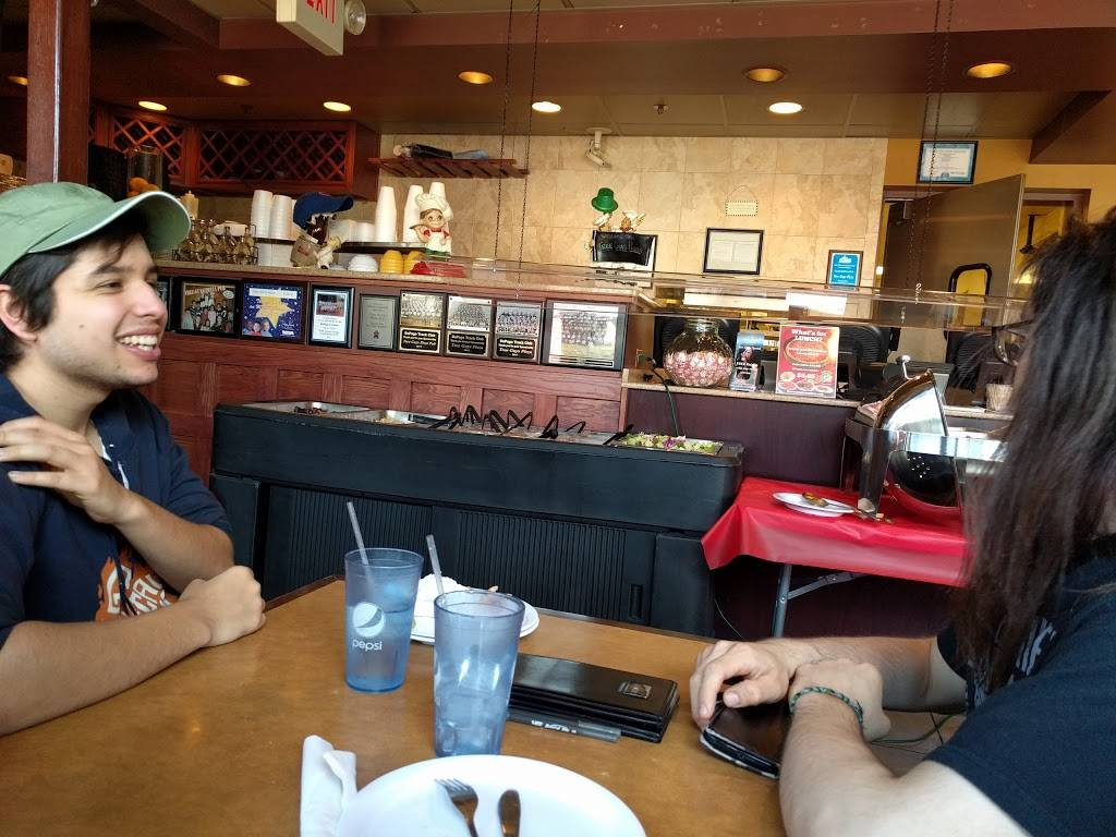 Tree Guys Pizza Pub | restaurant | 101 E Irving Park Rd, Itasca, IL 60143, USA | 6307734990 OR +1 630-773-4990