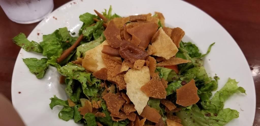 Afrah Mediterranean Restaurant and Pastries   bakery   318 E Main St, Richardson, TX 75081, USA   9722349898 OR +1 972-234-9898