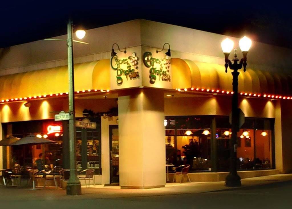 Crêpes & Grapes Café - Cafe | 6560 Greenleaf Ave, Whittier, CA 90601, USA