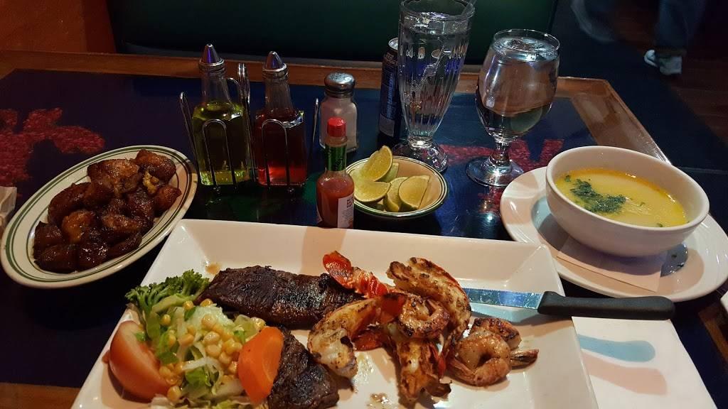 Marisco Centro | restaurant | 1490 St Nicholas Ave, New York, NY 10033, USA | 2127402000 OR +1 212-740-2000