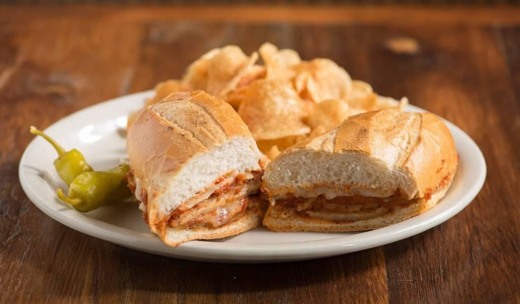 Kiabacca Bar | restaurant | 639 10th Ave, New York, NY 10036, USA | 2126494675 OR +1 212-649-4675