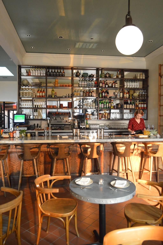 Juanita & Maude | restaurant | 825 San Pablo Ave, Albany, CA 94706, USA | 5105262233 OR +1 510-526-2233