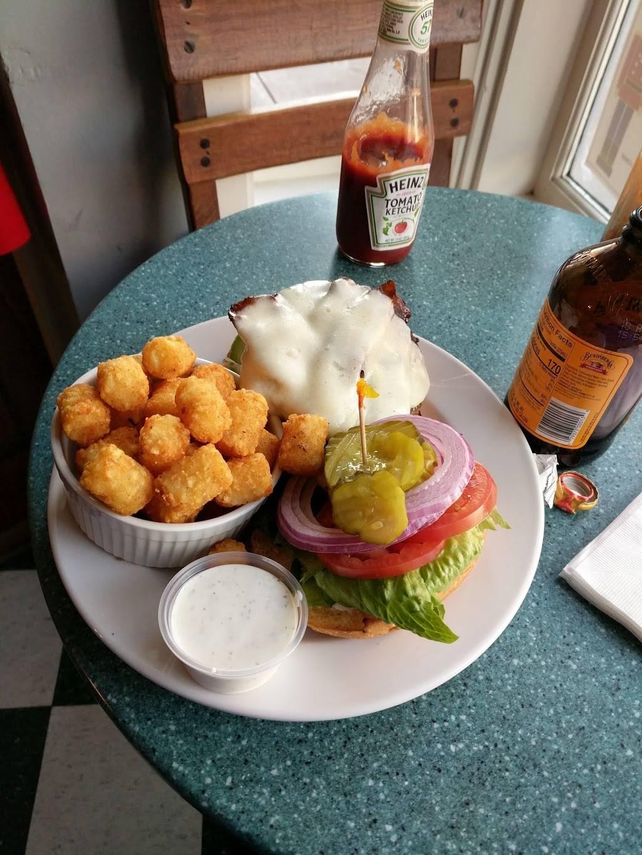 Little Louie's Café & Catering | cafe | 49 Washington Ave, Richmond, CA 94801, USA | 5102353108 OR +1 510-235-3108
