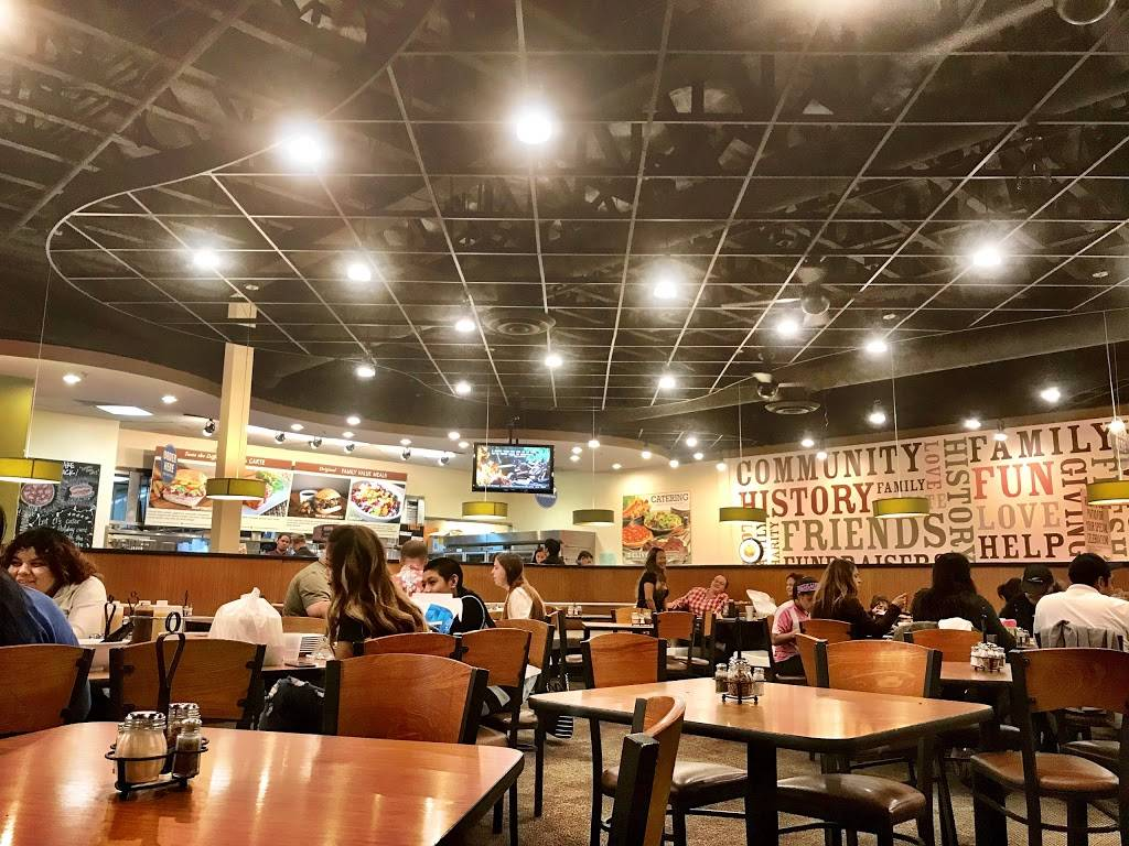 O S American Kitchen Mrm Restaurant 10673 Westview Pkwy San Diego Ca 92126 Usa