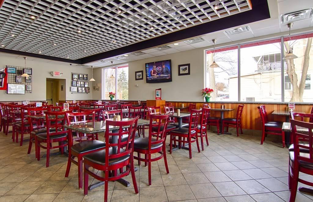 Fodrak S Restaurant 327 S Milwaukee Ave Libertyville