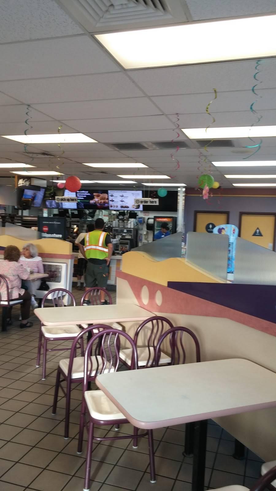 Mcdonald S Cafe 130 W Sepulveda Blvd Carson Ca 90745 Usa